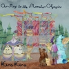 Kira Kira - Our Map To The Monster Olympics (2008)