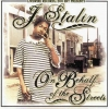 J Stalin - On Behalf Of The Streets (2006)