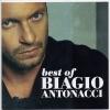 Biagio Antonacci - Best Of Biagio Antonacci: 2001