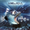 melicia - Running Out Of Time (2003)