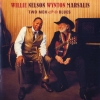 Wynton Marsalis - Two Men With The Blues (2008)