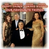 Placido Domingo - Our Favourite Things (2001)