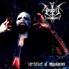 Abgott - Artefact Of Madness (2006)