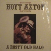 Hoyt Axton - A Rusty Old Halo (1979)