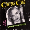 Culture Club - Kissing To Be Clever (1982)
