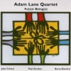 Adam Lane Quartet - Fo(u)r Being(s) (2002)