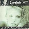 Arielle Dombasle - Cantate 78