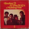 Booker T & the MG's - Melting Pot (1971)