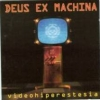 Deus Ex Machina - Videohiperestesia (1995)