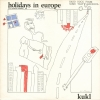 KUKL - Holidays In Europe (The Naughty Nought) (1986)