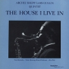 Lars Gullin - The House I Live In (1980)