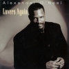 Alexander O'neal - Lovers Again (1996)