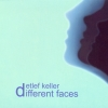 Detlef Keller - Different Faces (2002)