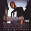 K-Rino - Triple Darkness Vol. 3 - Coalition Ambush (2008)
