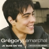 Gregory Lemarchal - Je Suis En Vie