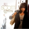 Jill Scott - The Real Thing: Words And Sounds Vol. 3 (2007)