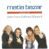 MATIA BAZAR - one 1 two 2 three 3 four 4 (volume due)