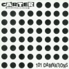 Carter the Unstoppable Sex Machine - 101 Damnations (1991)