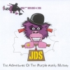 JDS - The Adventures Of The Purple Funky Monkey (2005)