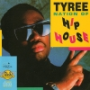 Tyree Cooper - Nation Of Hip House (1989)