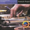 FREESTYLE PROJECT - From Old 2 New School (2001)