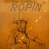 Cornell Campbell - Ropin' (1980)
