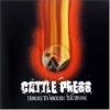 Cattle Press - Hordes To Abolish The Divine (2000)