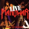 Manowar - Anthology (1997)