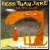 Less Than Jake - Losers, Kings, And Things We Don't Understand (1996)