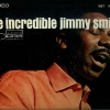 Jimmy Smith - Open House / Plain Talk (1992)