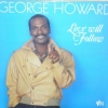 George Howard - Love Will Follow (1986)