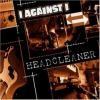 I Against I - Headcleaner (1998)