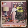 PATTI PAGE - Christmas With Patti Page (1956)