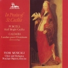 Henry Purcell - Hail! Bright Cecilia / Laudate Pueri Dominum (First Recording) (1991)