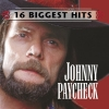 Johnny Paycheck - Johnny Paycheck - 16 Biggest Hits (1999)