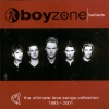Boyzone - Ballads - The Ultimate Love Songs Collection 1993~2001 (2001)