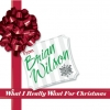 Brian Wilson - What I Really Want For Christmas (2005)