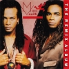 Milli Vanilli - The Remix Album (1990)