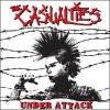 The Casualties - Under Attack (2006)