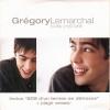 Gregory Lemarchal - Ecris L'Histoire