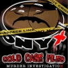 ONYX - Cold Case Files Vol. 1 (2008)
