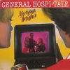 Afternoon Delights, The - General Hospi-Tale (1981)
