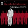 Ben Folds Five - The Unauthorized Biography Of Reinhold Messner (1999)