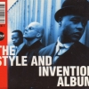 Al Agami - The Style And Invention Album (1994)