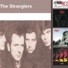 The Stranglers - 3 CD Slipcase: Feline / Dreamtime / Aural Sculpture (2002)