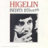 Jacques Higelin - Inédits 1970 (1989)