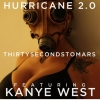 30 Seconds to Mars - Hurricane 2.0 (feat. Kanye West)