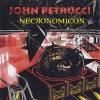John Petrucci - Necronomicon (Sega Saturn)