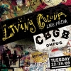 Living Colour - Live from CBGB's (2004)