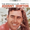 Johnny Horton - The Spectacular Johnny Horton (1960)